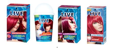 live Xxl Hair Dye Boots